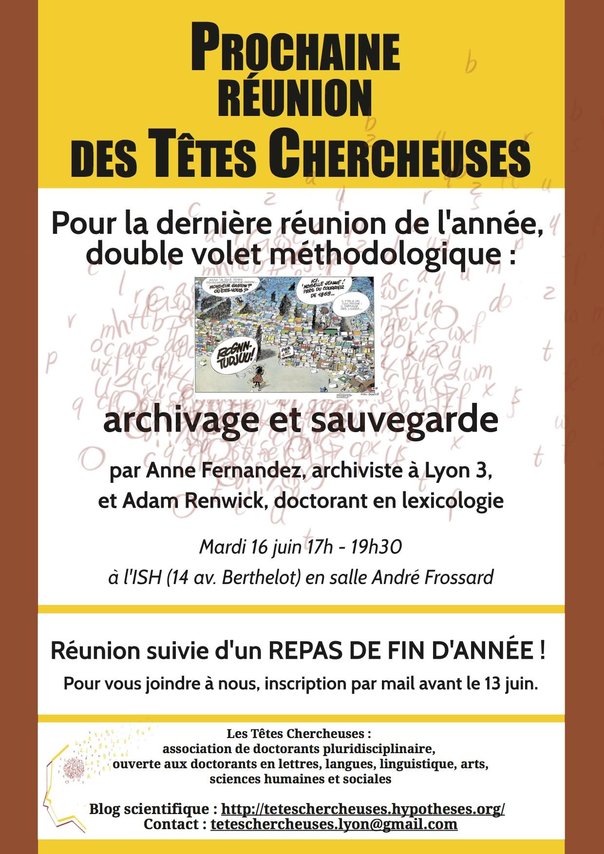 Affiche Réunion 2015-06